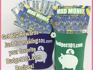 big rewards mix recipe photo submission