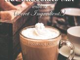 Secret Hot Cocoa Mix