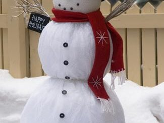 snowman repair kit 2