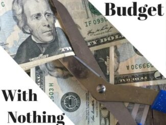 trimming the budget when everythings already been cut