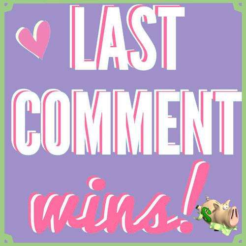 last-comment-wins