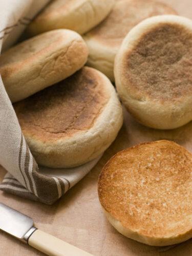 myo english muffins