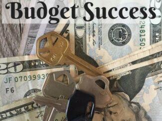 5 Keys to Budget Success