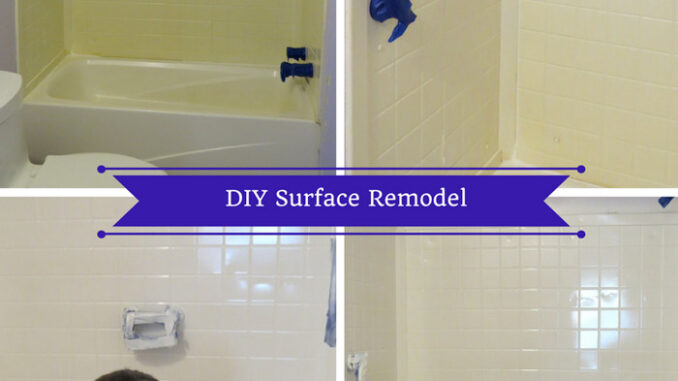 Remodeling Your Bathroom On A Budget From Drab To Fab For Less