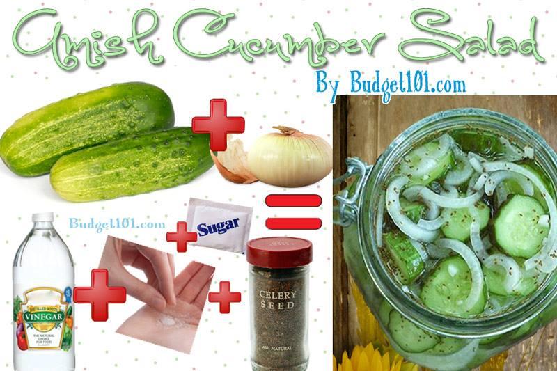 amish-cucumber-salad