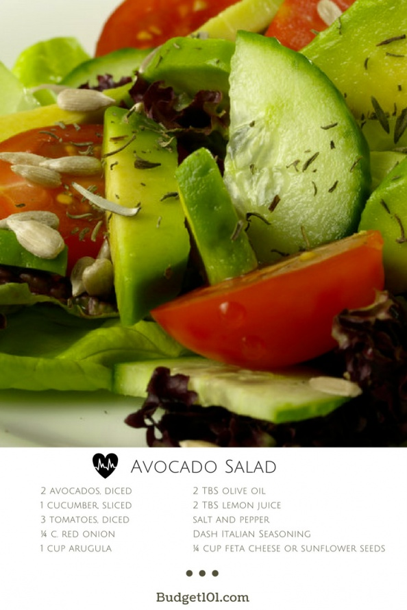 avocado-tomato-cucumber-salad