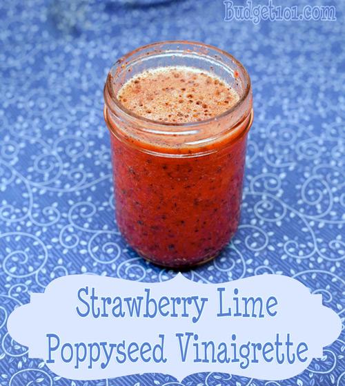 strawberry-lime-poppyseed-vinaigrette