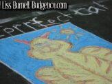 Eggshell Sidewalk Chalk