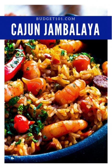 creole-jambalaya