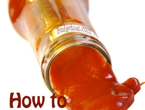 liss ketchup tnt