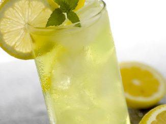 Applebees Lemonade Recipe
