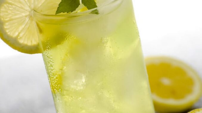 Applebees Lemonade Recipe