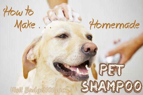 myo pet shampoo
