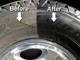 Do It Yourself Tire Shine