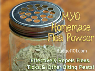 frontline of defense herbal flea powder