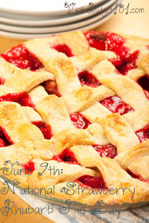 june-9th-national-strawberry-rhubarb-pie-day