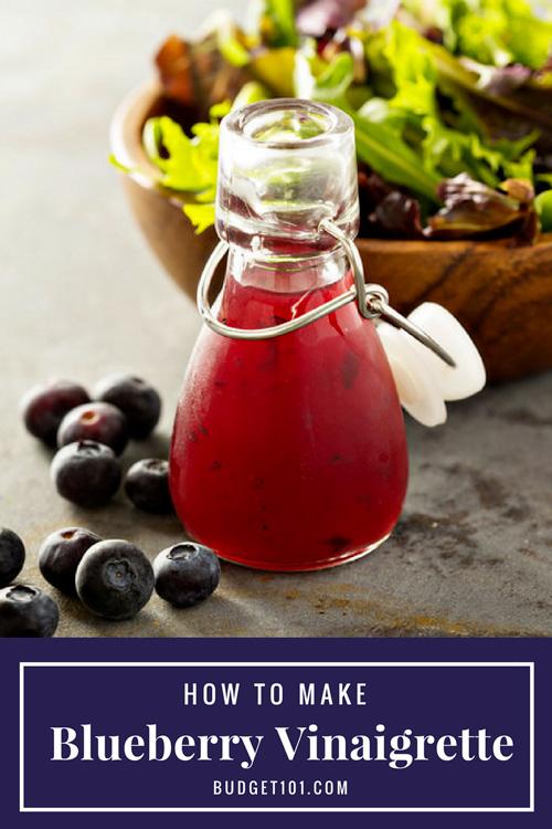 blueberry-vinaigrette-dressing
