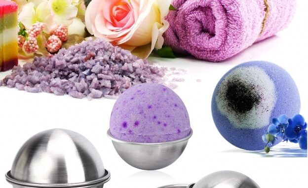 myo luxurious bath bombs