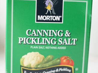 myo pickling salt