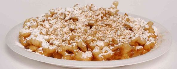funnel-cake-mix