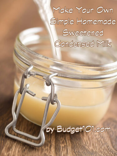 myo sweetened condensed milk