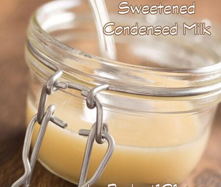 myo sweetened condensed milk
