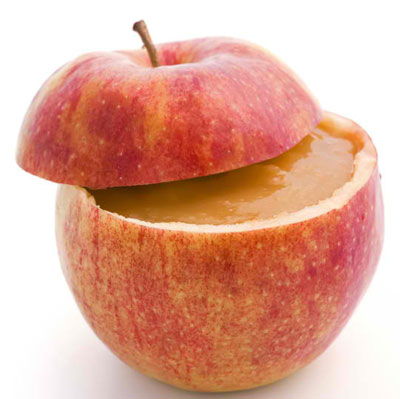 sugar-free-apple-butter