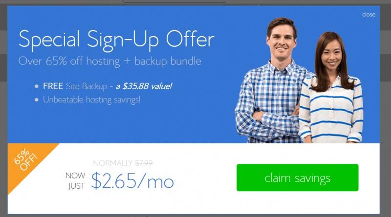 blogging for fast cash webhosting savings