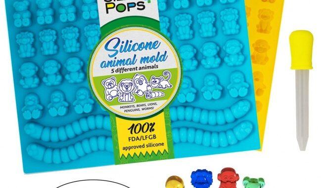 5ca00a22eeb80 homemade gummy bear candies