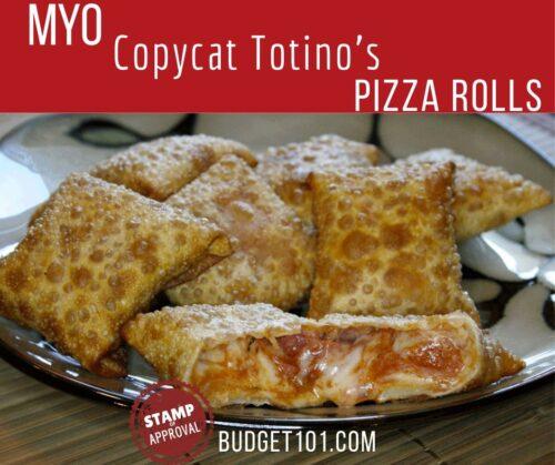 b101 copycat tostinos