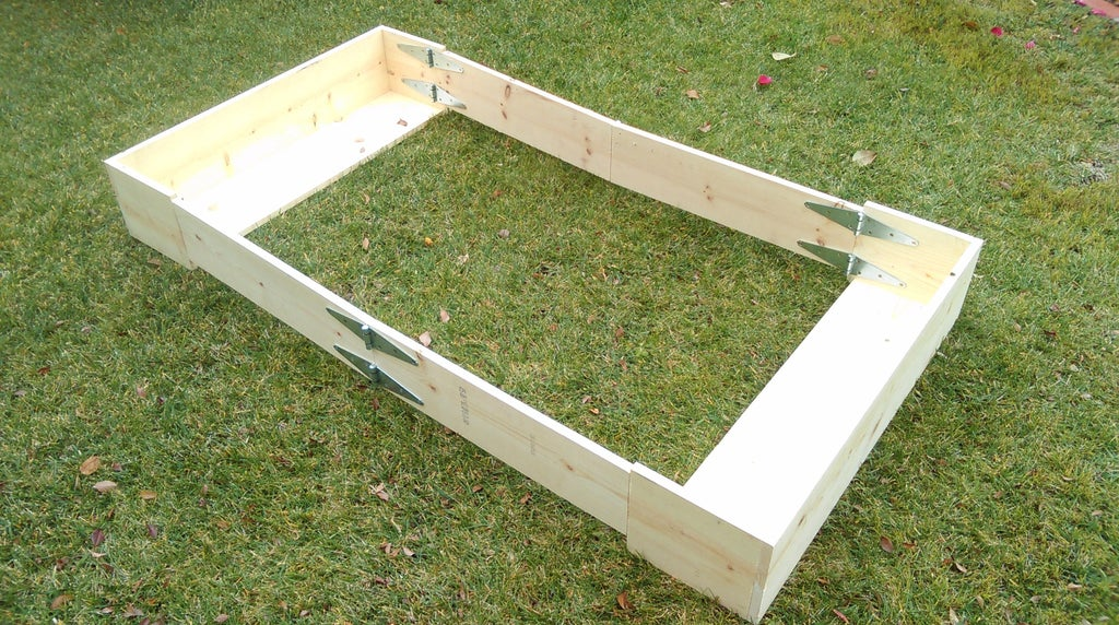 bed in box sides