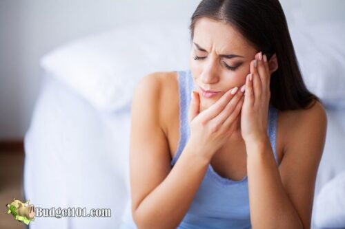 immediate toothache relief