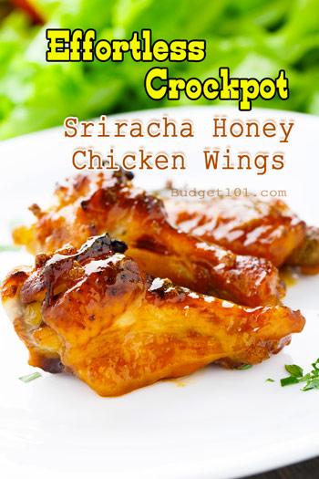 sriracha-honey-chicken-wings