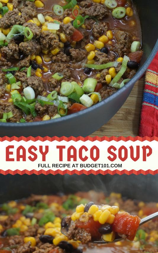 easy-taco-soup