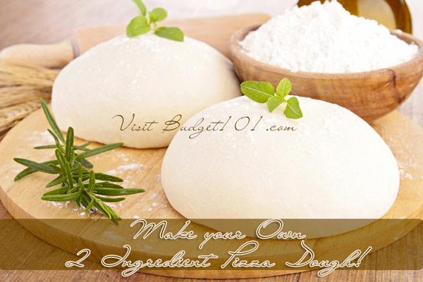 2-ingredient-pizza-dough