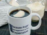 Homemade Powdered Coffee Creamer