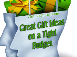 giving great gifts on a tight budget