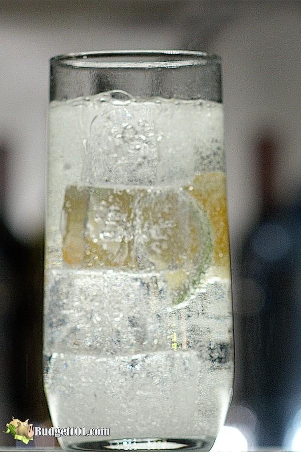 homemade club soda
