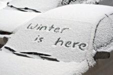 myo winter windshield wipes