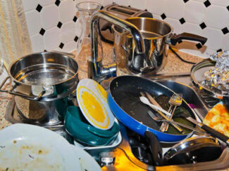 tips to remove clutter from your kitchen
