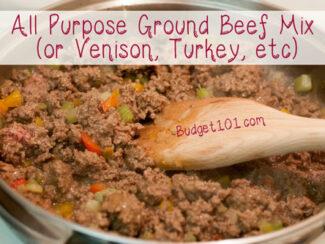 all purpose ground beef mix