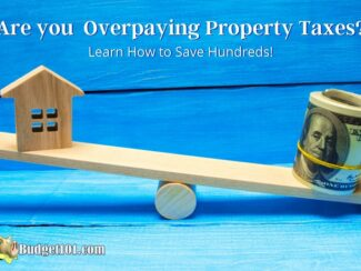 b101 property taxes