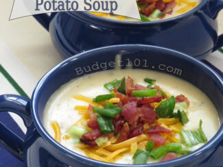 chilis loaded baked potato soup