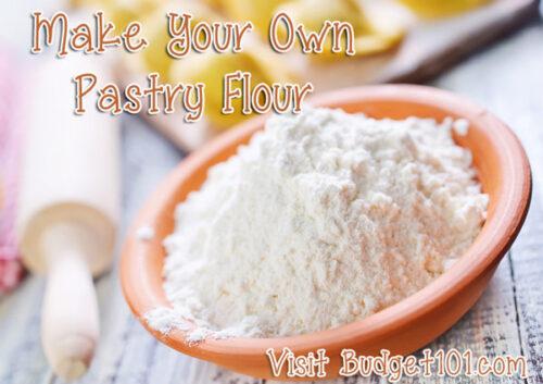 myo pastry flour