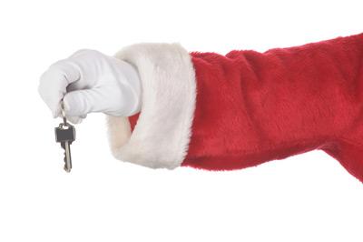 santa-key