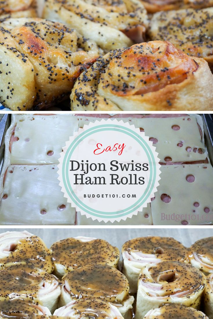 simple-dijon-swiss-ham-rolls