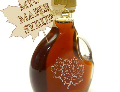 Easy Homemade Maple Syrup | Make Your Own
