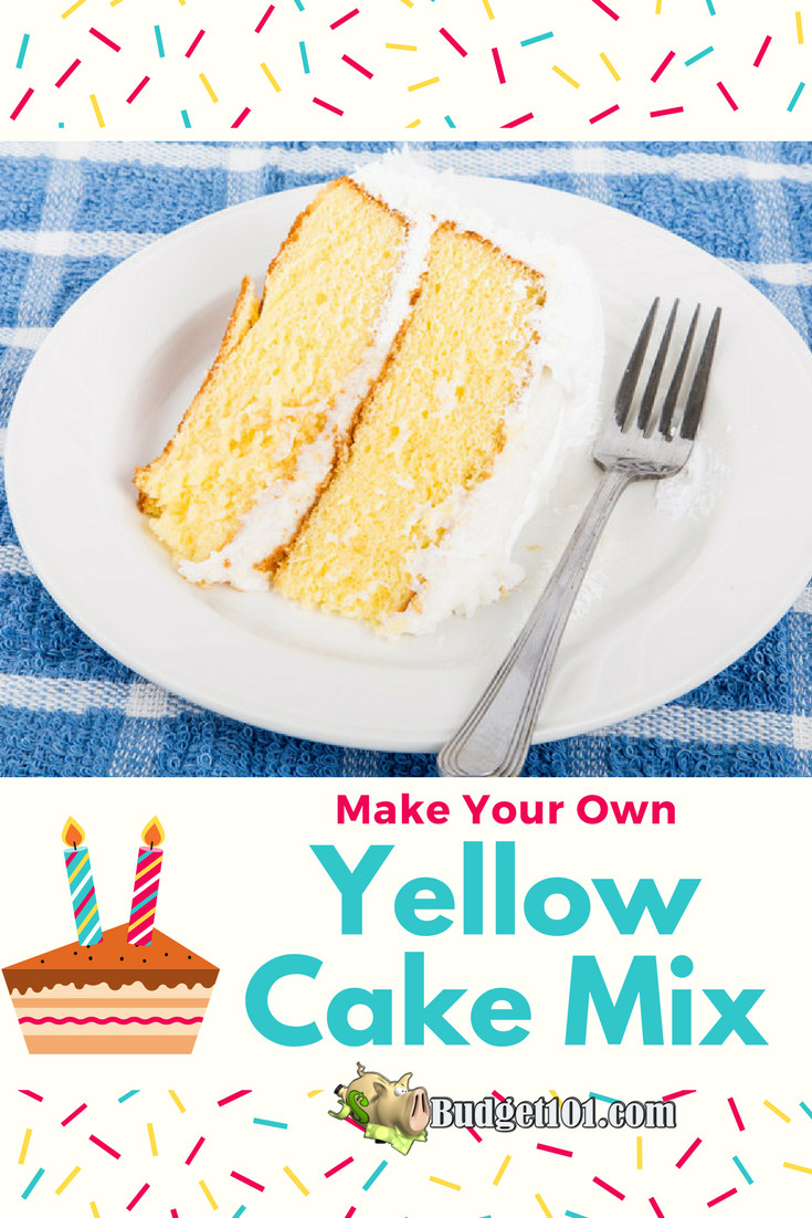make-your-own-yellow-cake-mix