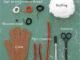 5ca0086232454 repurpose a glove into a chipmunk