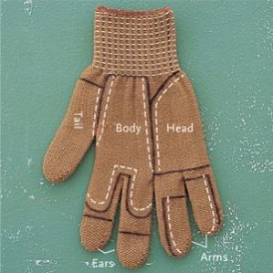 repurpose-a-glove-into-a-chipmunk